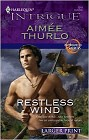 Restless Wind (Large Print)