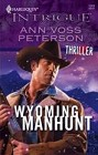 Wyoming Manhunt