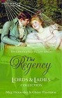 Regency Lords and Ladies Collection, The<br>(UK-2006-Anthology)