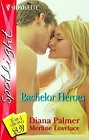 Bachelor Heroes (UK-Anthology)