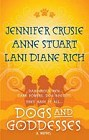 Dogs and Goddesses (Anthology)