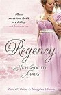 Regency High Society Affairs- Vol. 11 (UK- Anthology)