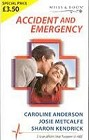 Accident and Emergency (UK-Anthology)