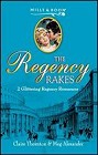 Regency Rakes, The (UK-Anthology)