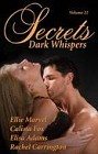 Secrets: Dark Whispers (Anthology)