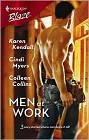 Men At Work (Anthology)