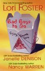 Bad Boys to Go (Anthology)