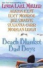 Beach Blanket Bad Boys (Anthology)