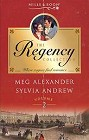 Regency Collection, The<br>Volume 2 (UK-Anthology)