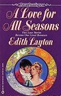 Love For All Seasons, A (Anthology)