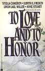 To Love and To Honor (Anthology)