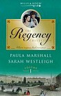 Regency Collection, The (UK-Anthology) <br>Volume 1