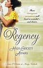 Regency High Society Affairs- Vol. 9 (UK- Anthology)