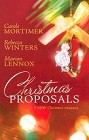 Christmas Proposals (Anthology)