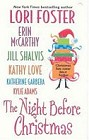 Night Before Christmas, The (Anthology- reissue)