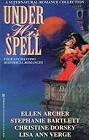 Under His Spell (Anthology)