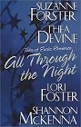 All Through The Night (Anthology)