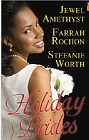 Holiday Brides (Anthology)