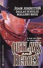 Outlaws and Heroes (Anthology)