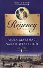 Regency Collection, The (UK-Anthology) <br>Volume 11