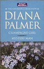 Champagne Girl<br>and<br>Mystery Man (UK-Anthology)