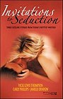 Invitations To Seduction (UK-Anthology)