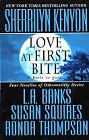 Love at First Bite (Anthology)