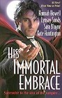 His Immortal Embrace (Anthology)