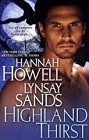 Highland Thirst (Anthology)