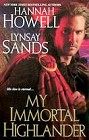 My Immortal Highlander (Anthology)