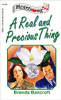 Real and Precious Thing, A