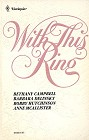 With This Ring (Anthology)