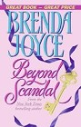 Beyond Scandal (reissue)
