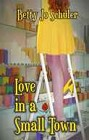 Love In A Small Town (ebook)