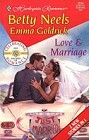 Love & Marriage (Anthology)