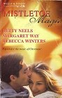 Mistletoe Magic (UK-Anthology)