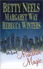 Mistletoe Magic (Anthology)