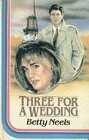 Three for a Wedding (UK)