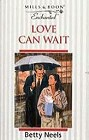 Love Can Wait (UK)