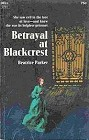 Betrayal at Blackcrest