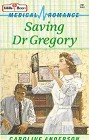 Saving Dr. Gregory (UK)