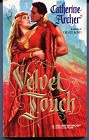 Velvet Touch (Series: Velvet Clayburn - Book 2)