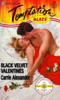 Black Velvet Valentines (Anthology)