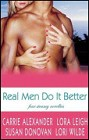 Read Men Do It Better