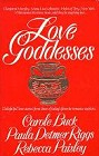 Love Goddesses (Anthology)