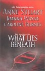 What Lies Beneath (Anthology)