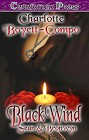 BlackWind: Sean and Bronwyn (ebook)