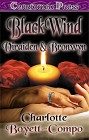 BlackWind: Viraiden and Bronwyn (ebook)