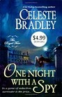 One Night with a Spy (reissue)