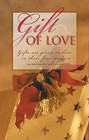 Gift of Love (Anthology)